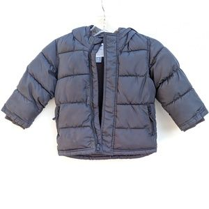 Old Navy Toddler Frost free Puffer Jacket, size 3t